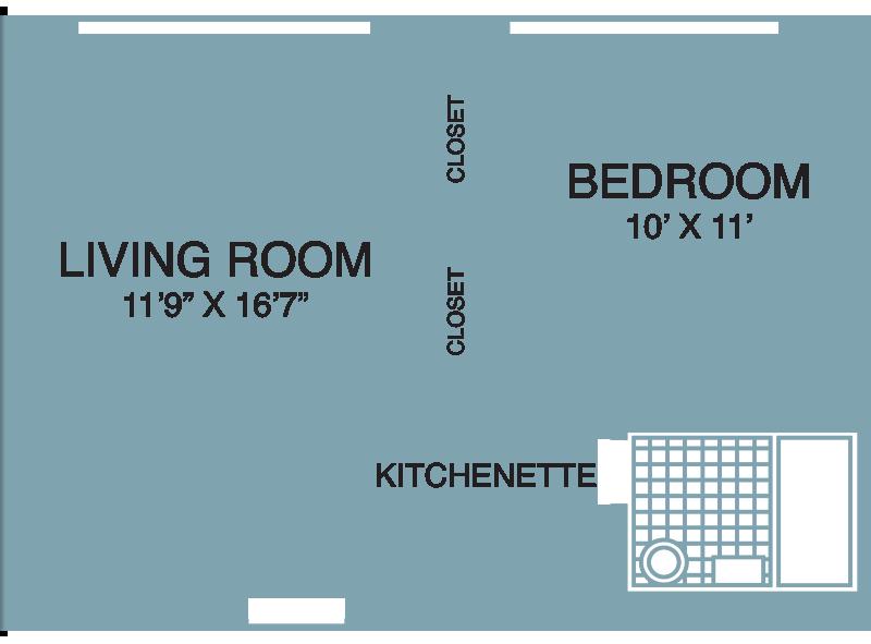 Floor Plans Ivy Hill Park Apartments