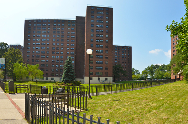 Photos Ivy Hill Park Apartments
